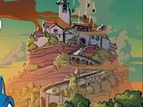 Spiral Hill Village