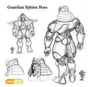 Sxc boss guardiansphinx