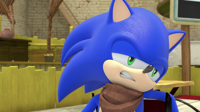 File:Annoyed sonic.png