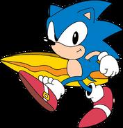 CSG Sonic N-61