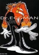 Eggman SA promo