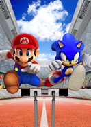 Mario&Sonicaresuperduperawesomo