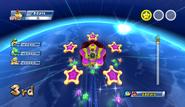 Mario Sonic Olympic Winter Games Gameplay 260