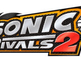 Sonic Rivals 2/Gallery
