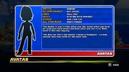 SASASR Character Profile 23