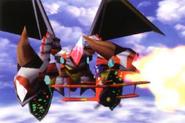 Sky Chase Dragon beta