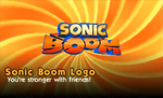 SonicBoomLogo
