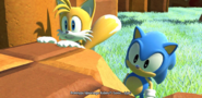 Sonic Forces cutscene 177