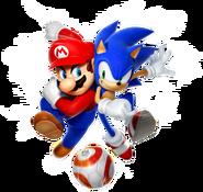 Sonic Rio 2016 3