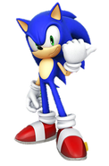Sonic S4 ep 2 art