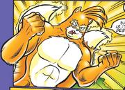 Titan Tails xD