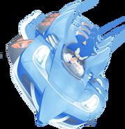 Transformed Speed Star Small 4