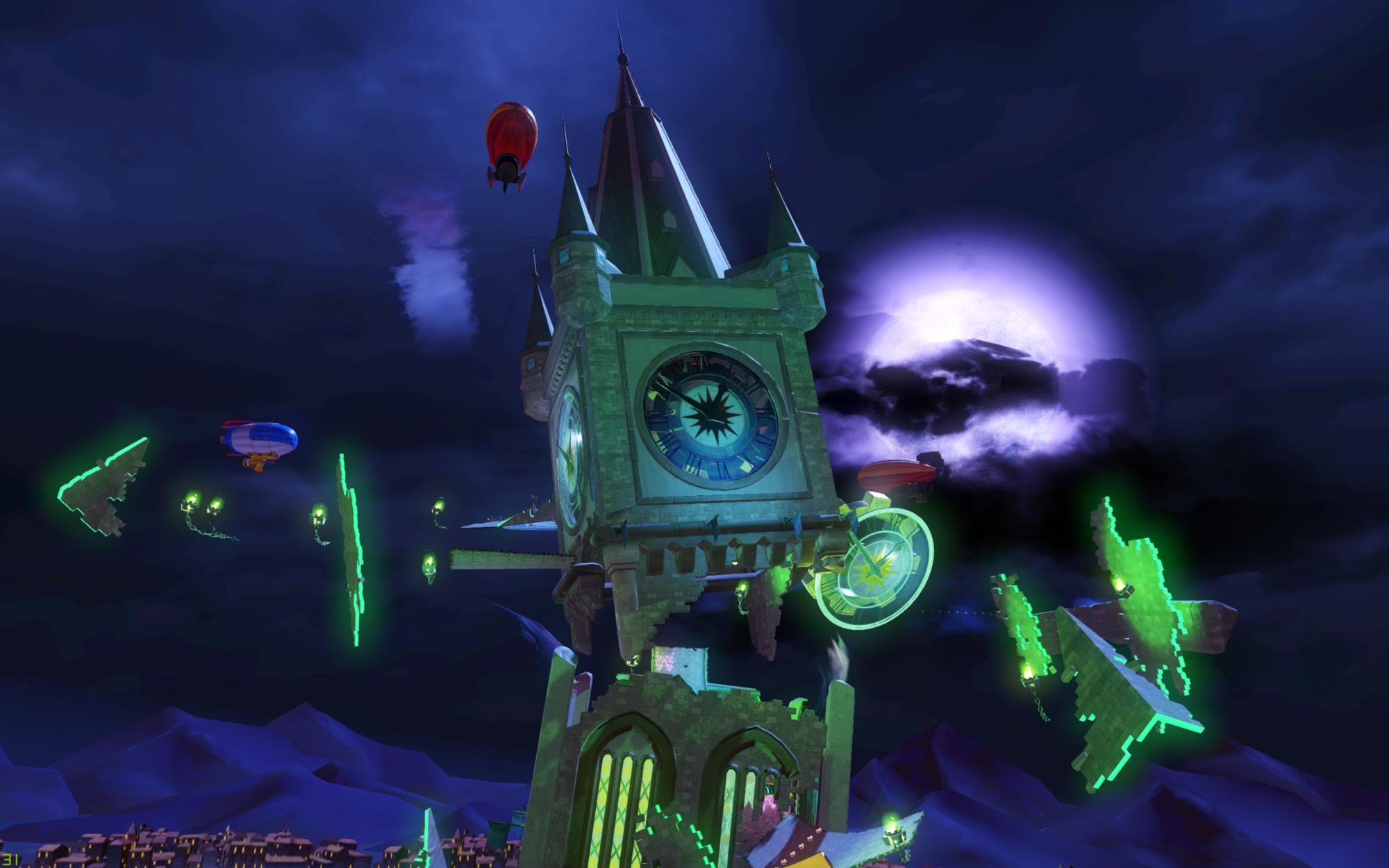 Haunted Castle | Sonic News Network | FANDOM powered by Wikia