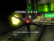 Doom's Eye - The Doom