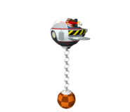 Egg Mobile-H