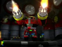 Omega Machine Gun