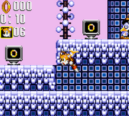Robotnik Winter Act 1 20