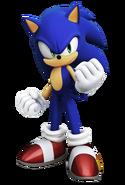 SF Sonic the Hedgehog