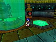 Sonic Adventure DX Metal Sonic