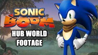 Sonic Boom - Hub World Footage-0