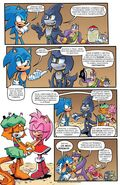 Sonic the Hedgehog 263-014