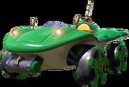TSR FrogCruiser