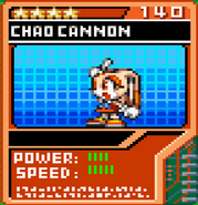 Chao Cannon