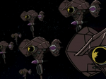Metarex Fighter
