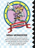 MinaMongooseProfile