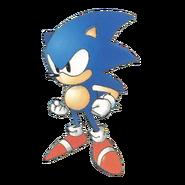 S2 Sonic 2