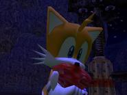 Sonic Adventure DC Cutscene 201