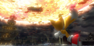 Sonic Forces cutscene 314
