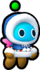 Sonic Runners Arctic Chao