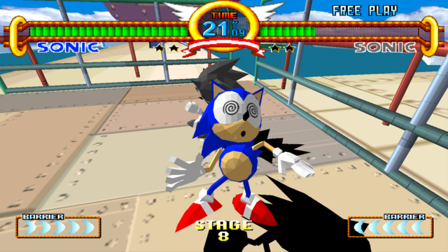 File:Sonic the Fighters Dizzy Sonic.png