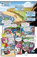 Sonic the Hedgehog 260-004