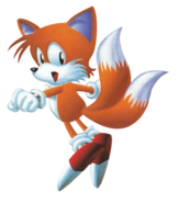 Tails Chaos 3