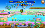 Windy Hill (Sonic Runners) - Screenshot 8