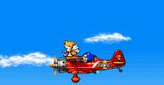 Advance Tails ending 2