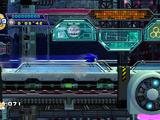 Death Egg mk.II Zone