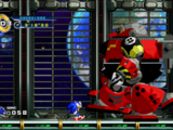 Death Egg Robot (Sonic the Hedgehog 4: Episode I)
