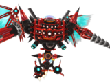 Egg Dragoon (Sonic Generations)