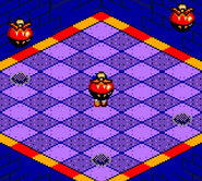 Labyrinth of the Castle Zone 4 5