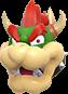 Mario Sonic Rio Bowser Icon