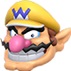 Mario Sonic Rio Wario Icon