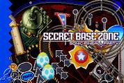 Secret Base Zone pinball