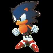 Sonic-Chaos-Sonic-I