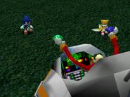 Sonic Adventure DC Cutscene 060