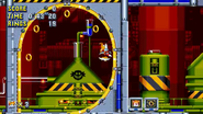 Sonic Mania - Chemical Plant Zone 11