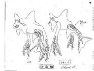 Sonic X Concept Art 103