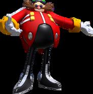 TSR Eggman